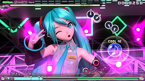 Image 4 for Hatsune Miku Project DIVA Future Tone DX [Memorial Pack]