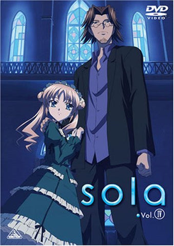 Image for Sola Vol.IV