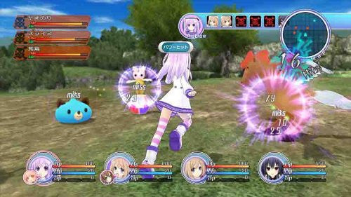 Image 6 for Chou Jigen Game Neptune Mk-II [Limited Edition]