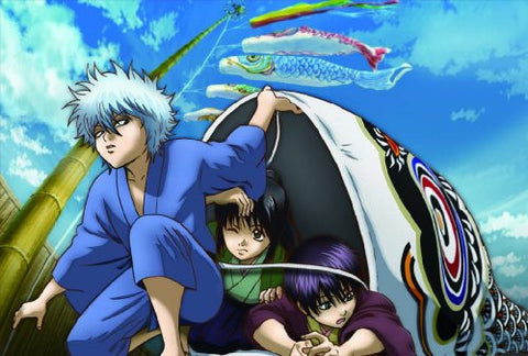 Gintama Season3 9