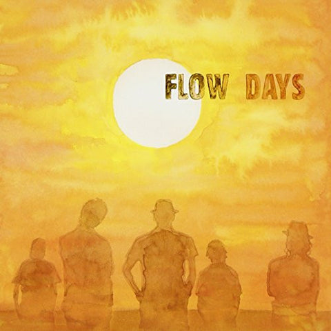 Image for DAYS / FLOW