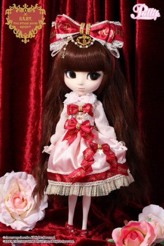 Image 2 for Misako Aoki - Pullip P-114 - Pullip (Line) - Favorite Ribbon - 1/6 (Baby the Stars Shine Bright, Groove)