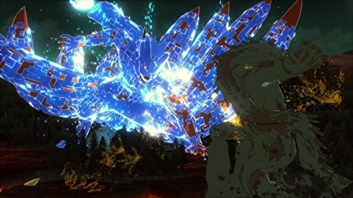 Image 2 for Naruto Shippuden: Ultimate Ninja Storm 4 (Welcome Price)