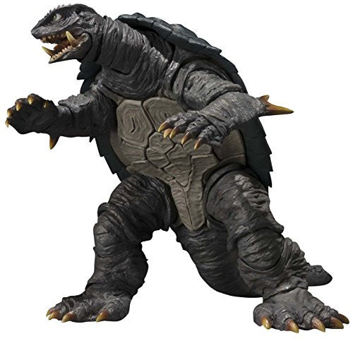Image 2 for Gamera 2: Legion Shuurai - Gamera - S.H.MonsterArts (Bandai)