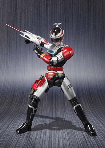 Image 4 for Tokkei Winspector - Fire - S.H.Figuarts (Bandai)