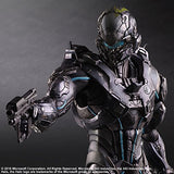 Thumbnail 3 for Halo 5: Guardians - Spartan Locke - Play Arts Kai (Square Enix)