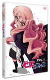 Thumbnail 3 for Zero no Tsukaima Vol.1