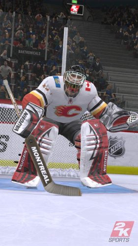 Image 7 for NHL 2K9
