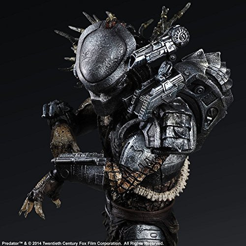 Image 7 for Predator - Play Arts Kai (Square Enix)