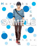 Free! Tv Animation Official Fan Book - 2
