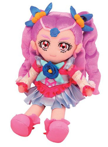 Image for Yes! Precure 5 GoGo! - Milky Rose - Funwari Cure Friends (Bandai)