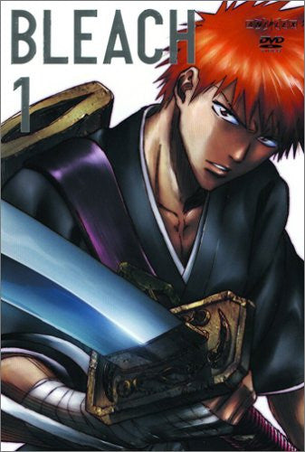 Image 1 for Bleach Shinigami Daiko Hen 1 [Limited Edition]
