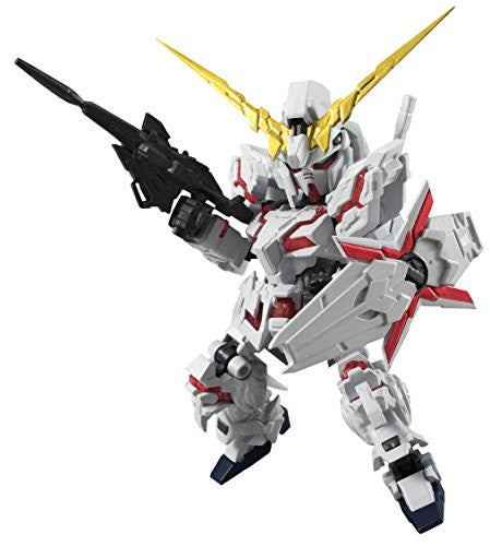 Image 1 for Kidou Senshi Gundam UC - RX-0 Unicorn Gundam - MS Unit - NXEDGE STYLE NX-0015 - Destroy Mode (Bandai)
