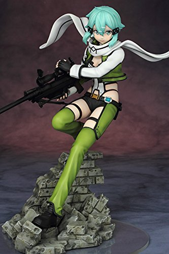 Sword Art Online II - Sinon - 1/8 (Griffon Enterprises)
