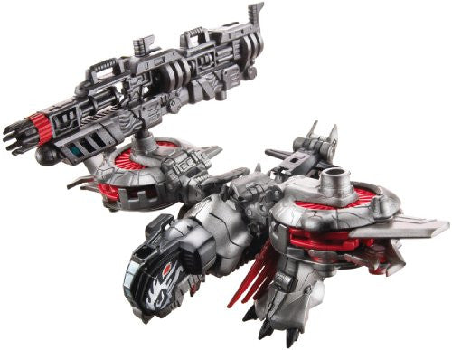Image 2 for Transformers Darkside Moon - Condor - Mechtech DD07 - Laserbeak (Takara Tomy)