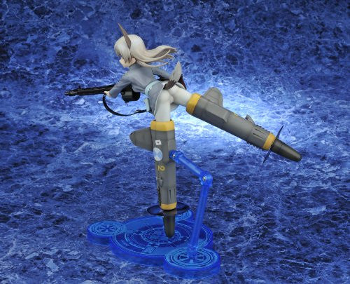 Image 7 for Strike Witches - Eila Ilmatar Juutilainen - 1/8 (Kotobukiya)