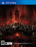 Darkest Dungeon - 1