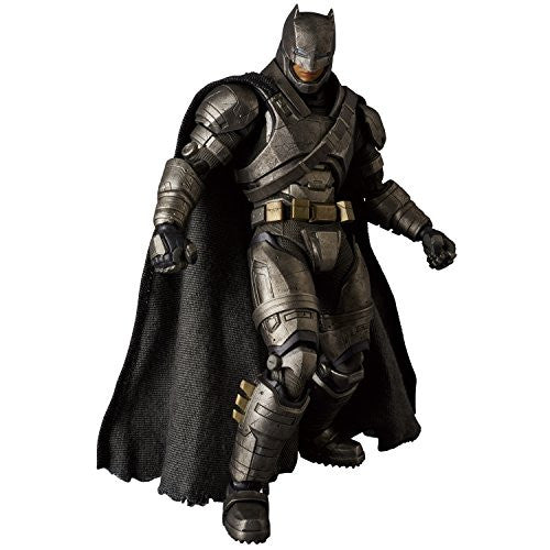 Image 3 for Batman v Superman: Dawn of Justice - Batman - Mafex No.023 - Armored (Medicom Toy)