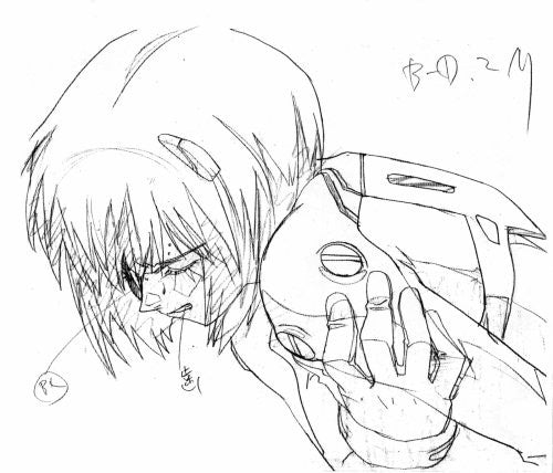 Image 3 for Groundwork Of Evangelion #2 Illustration Art Book