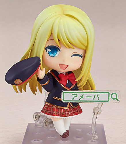Image 6 for Girlfriend (Kari) - Chloe Lemaire - Nendoroid #485 (Good Smile Company)