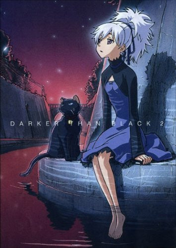 Image 2 for Darker Than Black - Kuro No Keiyakusha - 2