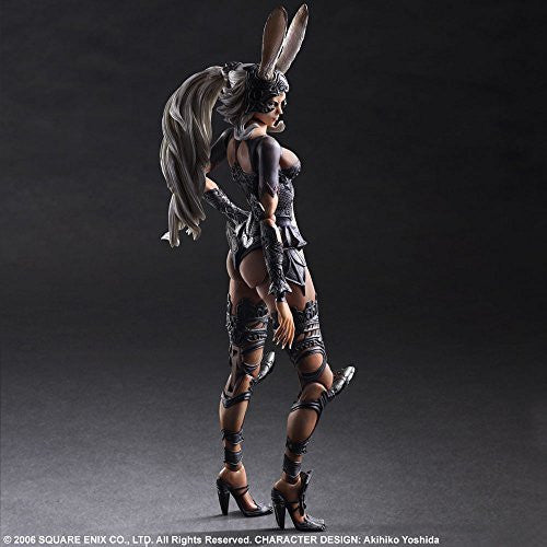 Image 3 for Final Fantasy XII - Fran - Play Arts Kai (Square Enix)