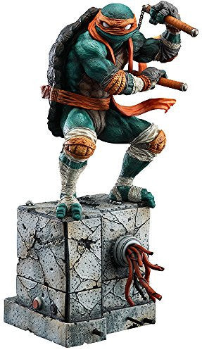 Image 1 for Teenage Mutant Ninja Turtles - Michelangelo (Good Smile Company)