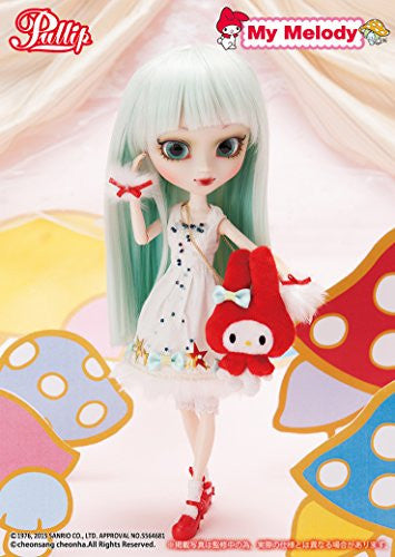 Image 11 for Onegai My Melody - My Melody - Pullip - Pullip (Line) P-159 - 1/6 - My Melody x HEN-NAKO (Groove)
