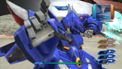 Image 6 for Super Robot Taisen OG Infinite Battle