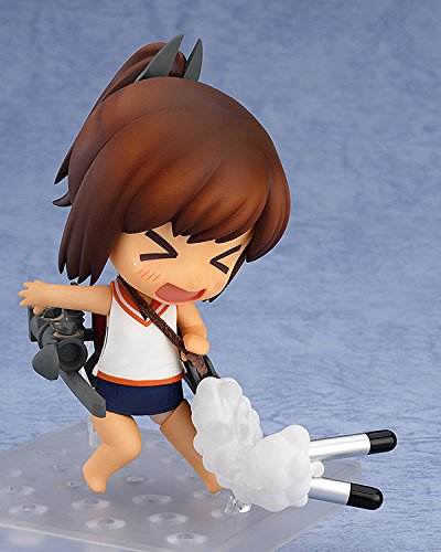 Image 4 for Kantai Collection ~Kan Colle~ - I-401 - Nendoroid #463 (Good Smile Company)