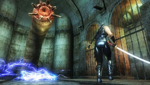 Image 6 for Ninja Gaiden Sigma Plus