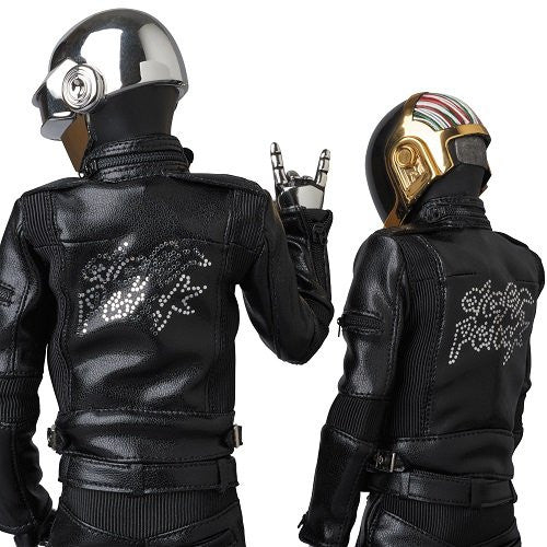 Image 2 for Daft Punk - Guy-Manuel de Homem-Christo - Real Action Heroes No.751 - 1/6 - Human After All, Ver.2.0 (Medicom Toy)
