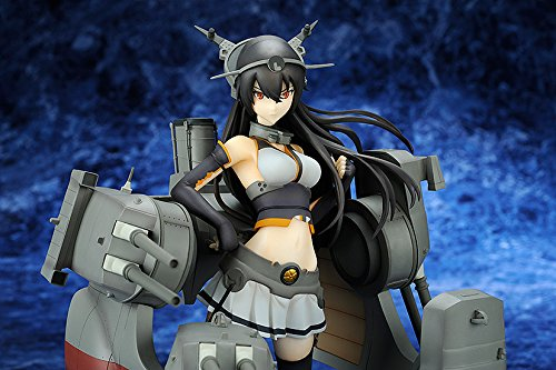 Image 5 for Kantai Collection ~Kan Colle~ - Nagato - 1/8 (Penguin Parade)