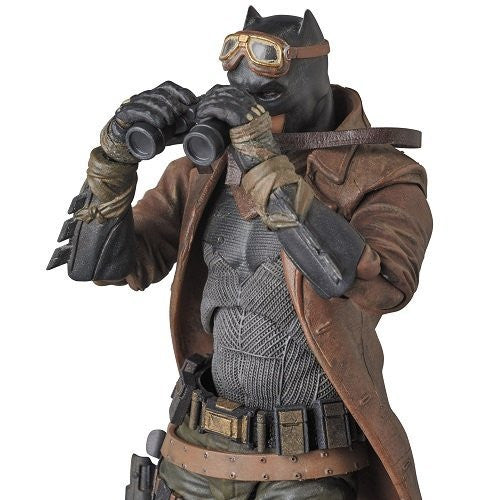 Image 5 for Batman v Superman: Dawn of Justice - Batman - Mafex No.031 - Knightmare (Medicom Toy)