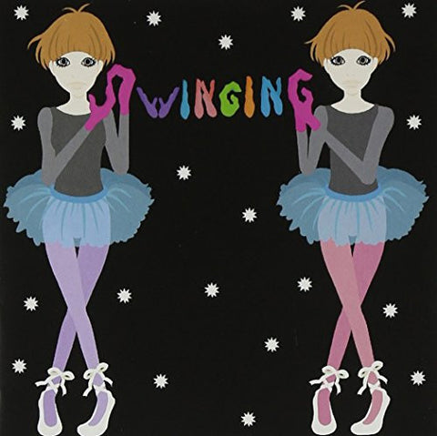 Image for Swinging