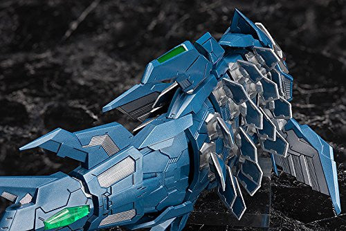 Image 2 for Dariusburst: Chronicle Saviours - Iron Fossil - Figma #SP-093a (FREEing)