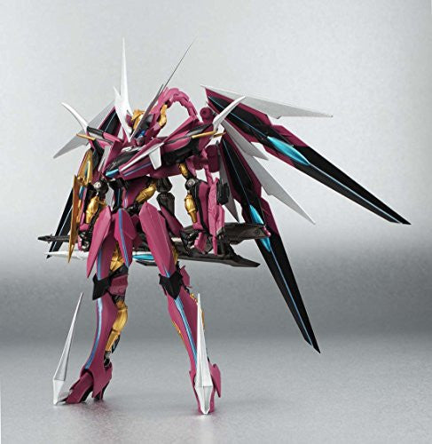 Image 7 for Cross Ange: Tenshi to Ryuu no Rondo - Enryugo - Robot Damashii - Robot Damashii <SIDE RSK> (Bandai)