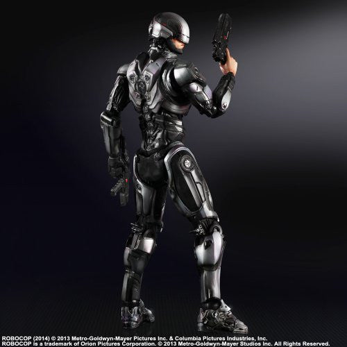 Image 4 for RoboCop - Play Arts Kai - 1.0 (Square Enix)