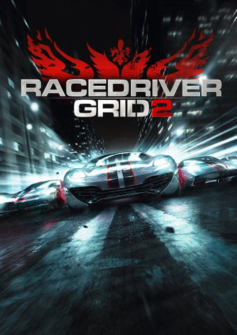 Racedriver Grid 2 (Codemasters the Best)