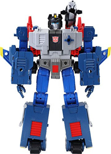 Image 10 for Transformers: Super God Masterforce - Godbomber - Transformers Legends LG-42