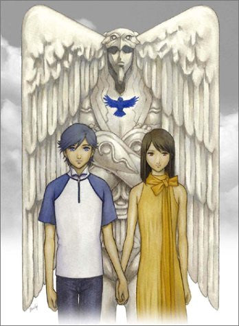 Image 1 for Rahxephon - Tagen Hensoukyoku [Limited Edition]