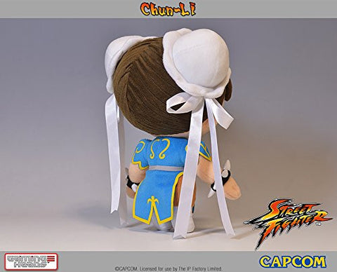 Image for Street Fighter II - Chun-Li (Mamegyorai)