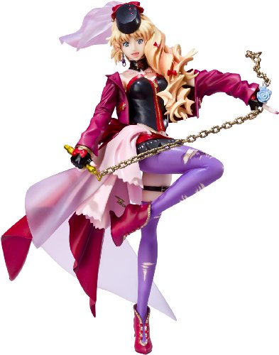 Image 1 for Macross Frontier The Movie ~Sayonara no Tsubasa~ - Sheryl Nome - Figuarts ZERO - Shine of Valkyrie (Bandai)