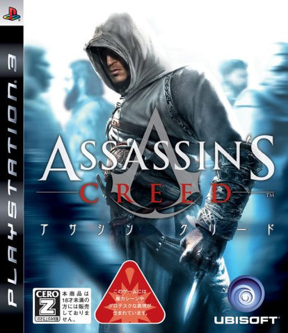 Image for Assassin's Creed