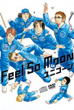 Thumbnail 1 for Feel So Moon / Unicorn [Limited Edition]