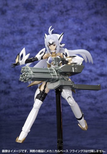 Image 9 for Xenosaga Episode III: Also sprach Zarathustra - KOS-MOS - 1/12 - Ver.4, Extra Coating Edition (Kotobukiya)