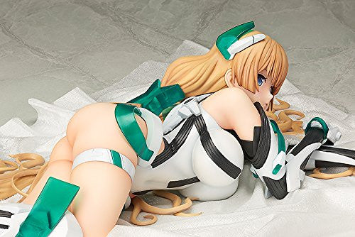Image 3 for Rakuen Tsuihou: Expelled From Paradise - Angela Balzac - 1/4 (FREEing)