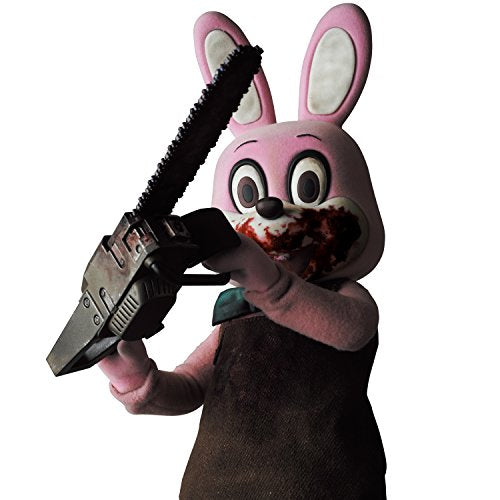 Image 7 for Silent Hill 3 - Robbie The Rabbit - Real Action Heroes #693 - 1/6 (Medicom Toy)