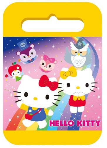 Image 1 for Hello Kitty Ringo No Mori No Fantasy Vol.1 [DVD+Handy Case Limited Edition]