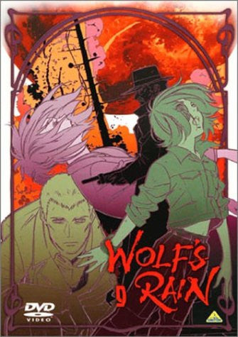 Image for Wolf's Rain Vol.9